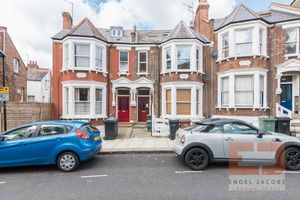 Sandwell Crescent West Hampstead