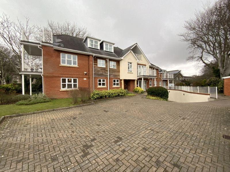 Byron Road Boscombe Manor