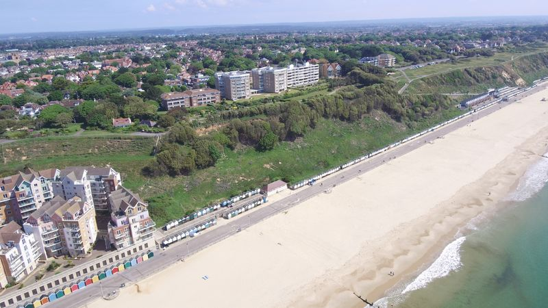 Boscombe Cliff Road Boscombe  Spa
