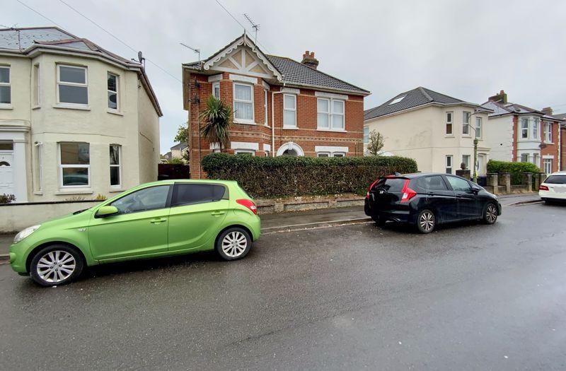 Morley Road Pokesdown