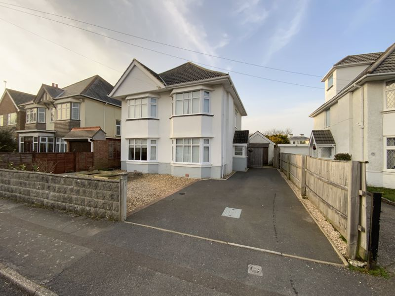 Douglas Road Southbourne