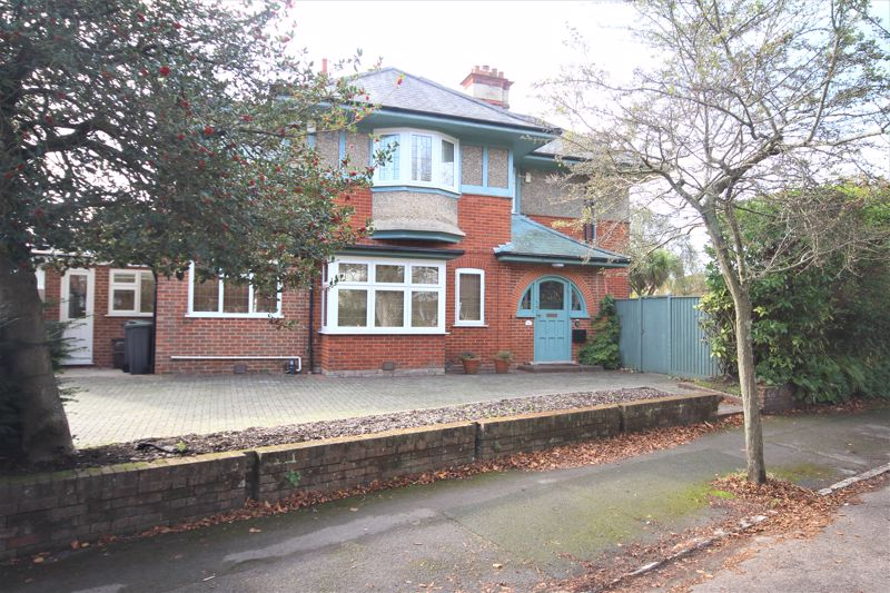 Wilfred Road Boscombe Manor