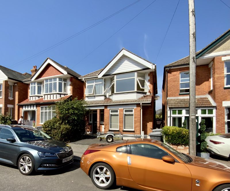 Hillbrow Road Southbourne