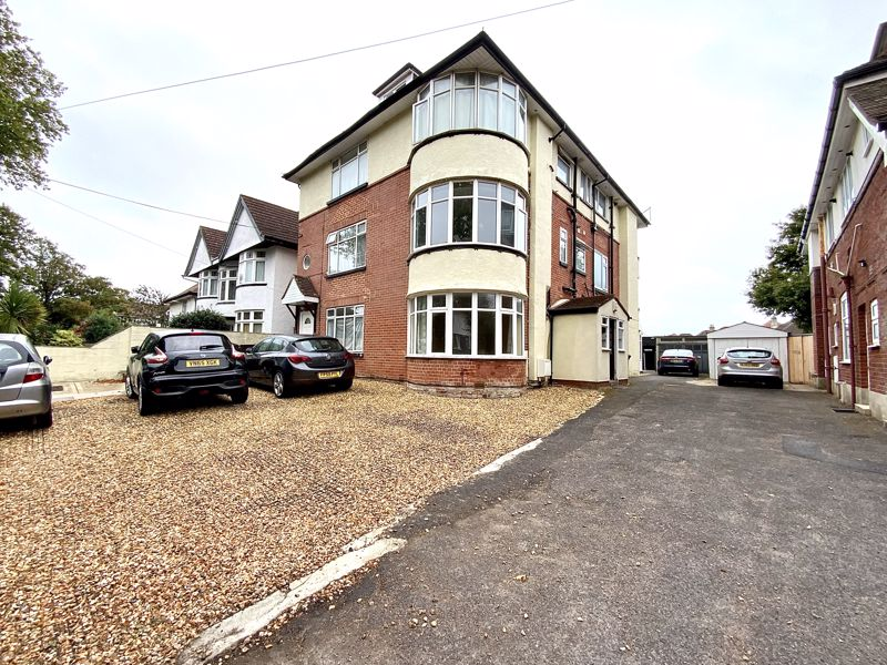 Wentworth Avenue Boscombe Manor