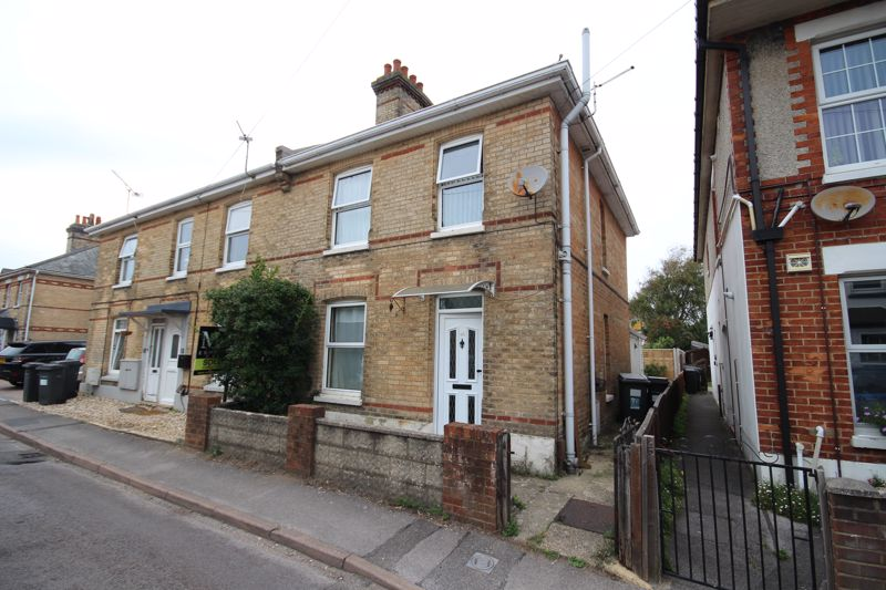 Stourfield Road