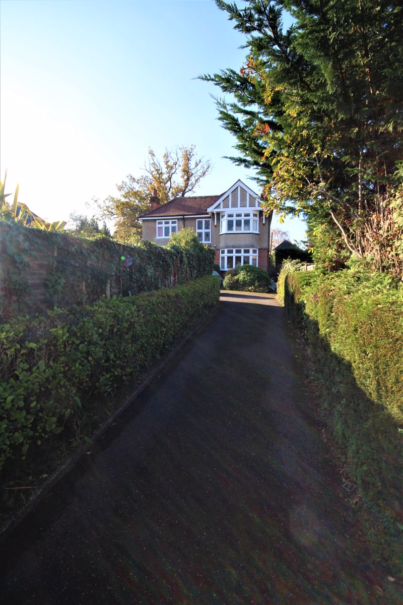 Waltham Road Boscombe East