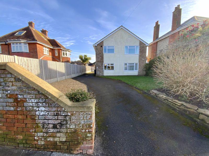 Seafield Road Southbourne