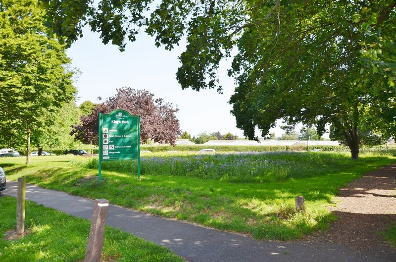 Clarence Park Road Pokesdown