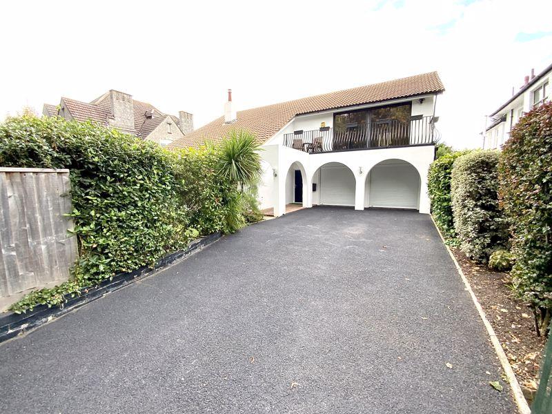 Chessel Avenue Boscombe Manor