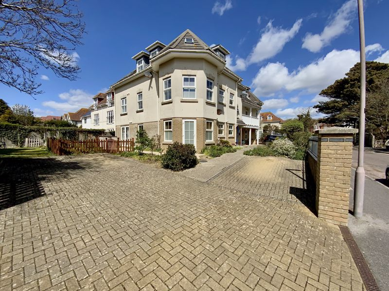 Wollaston Road Southbourne