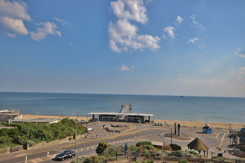 Undercliff Road Boscombe Spa