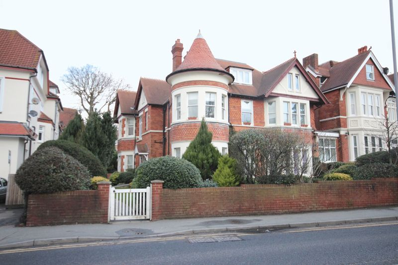 2 Percy Road Boscombe Spa