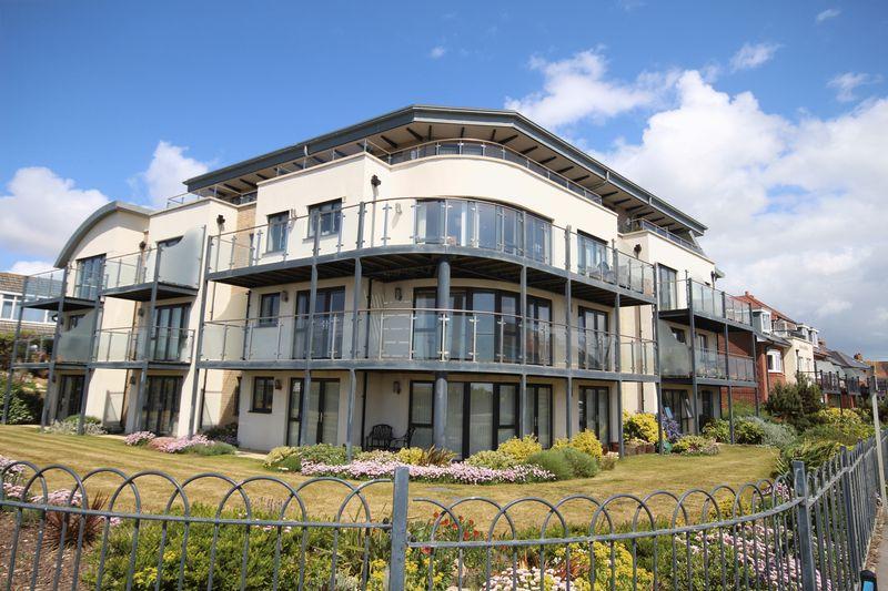 Grange Road Southbourne