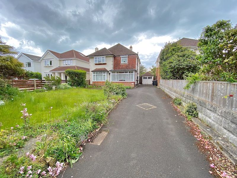Carbery Avenue Southbourne