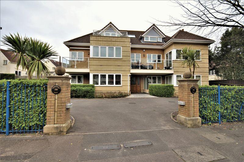 Montague Road Portman Estate