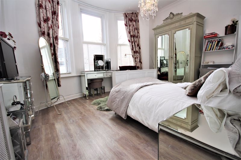 Glen Road Boscombe Manor