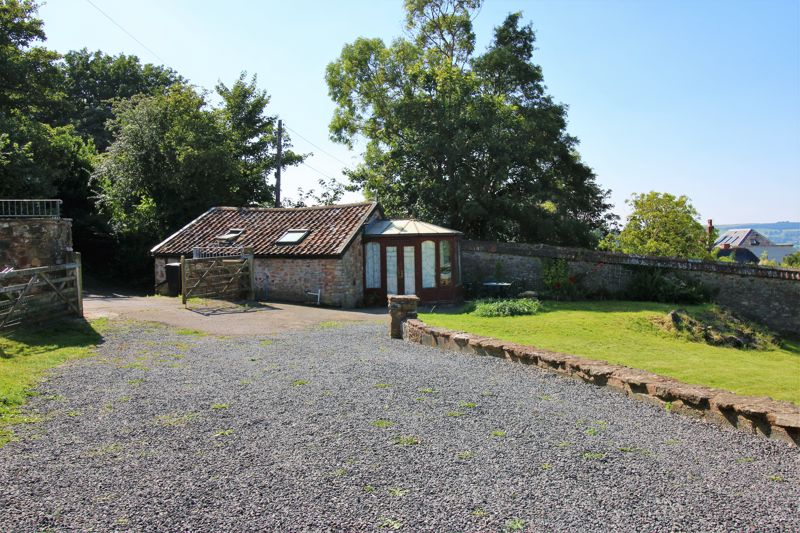 Separate cottage