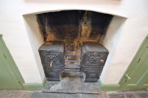 Coal stove