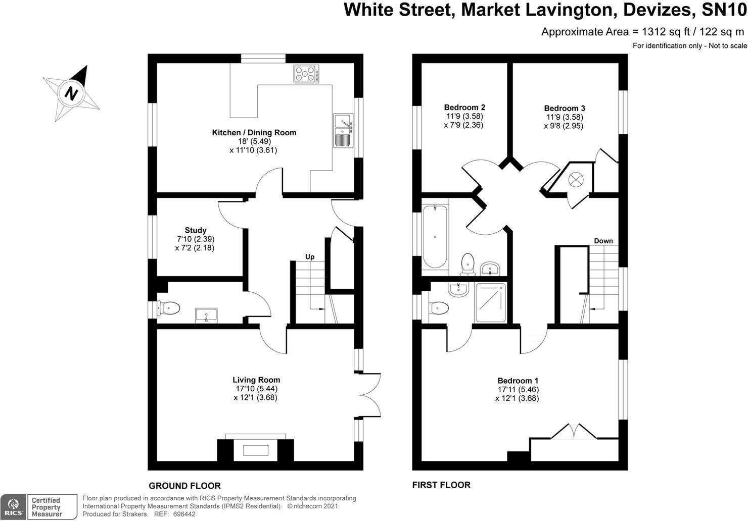 White Street Market Lavington