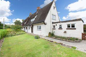 Old Meadow Cottages Lockeridge