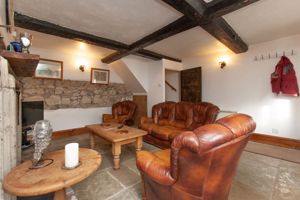 Yew Tree Cottages Erlestoke