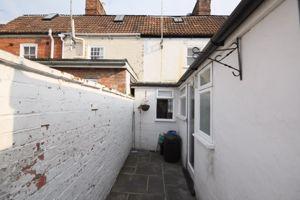 Bridewell Street