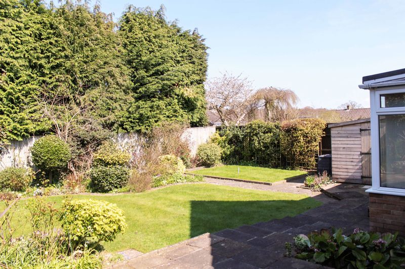 Battingswood Gardens