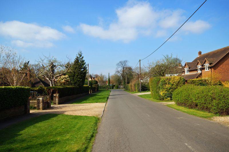 Kiln Road