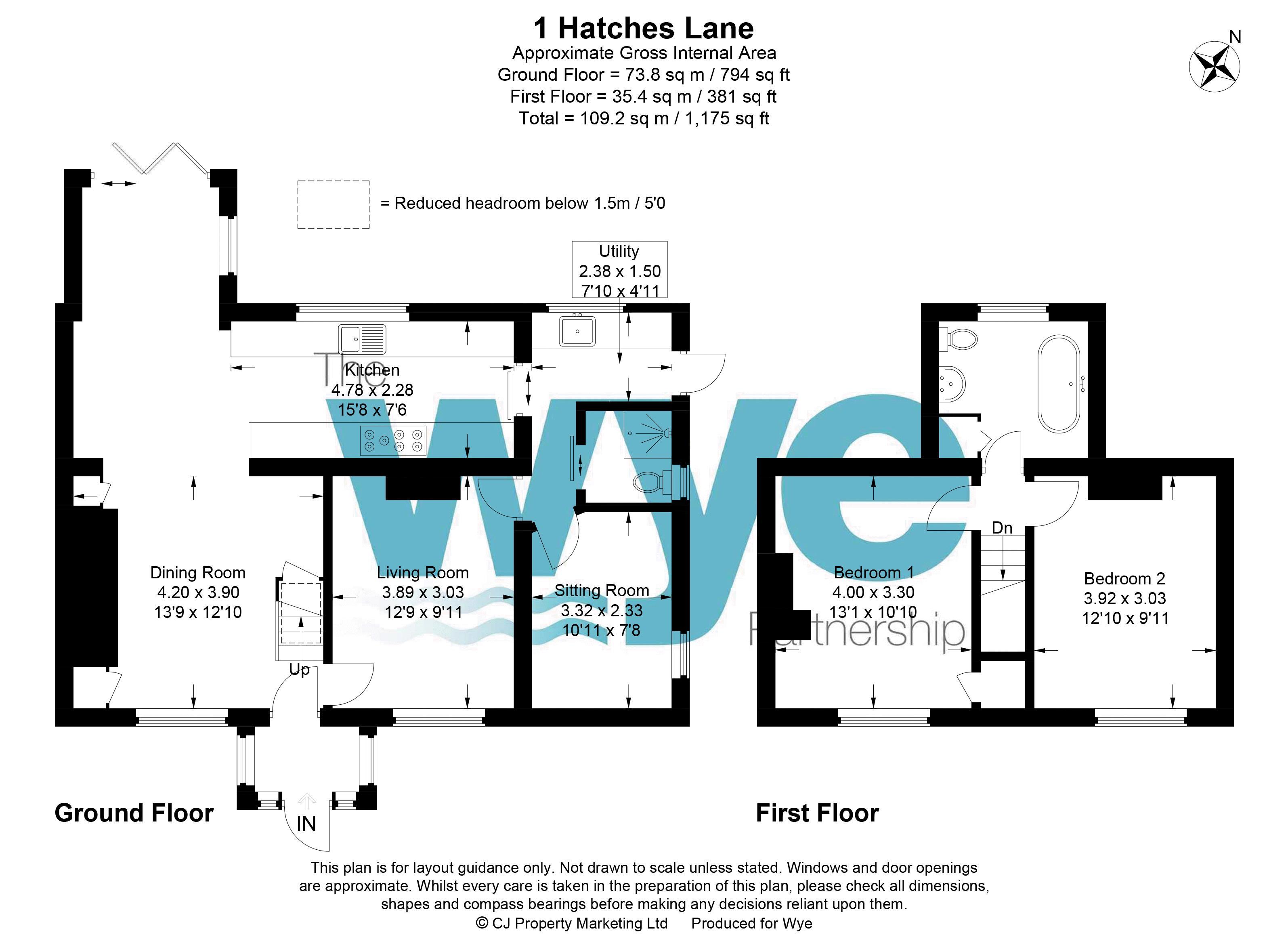 Hatches Lane