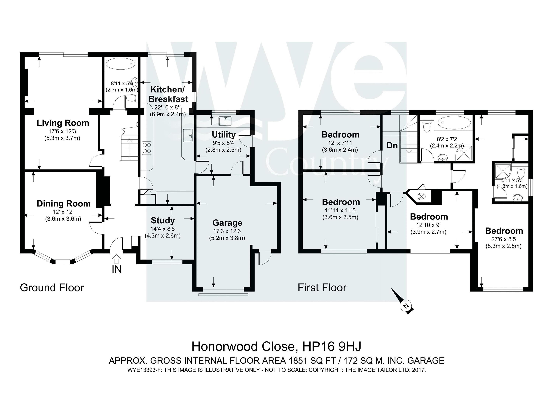 Honorwood Close