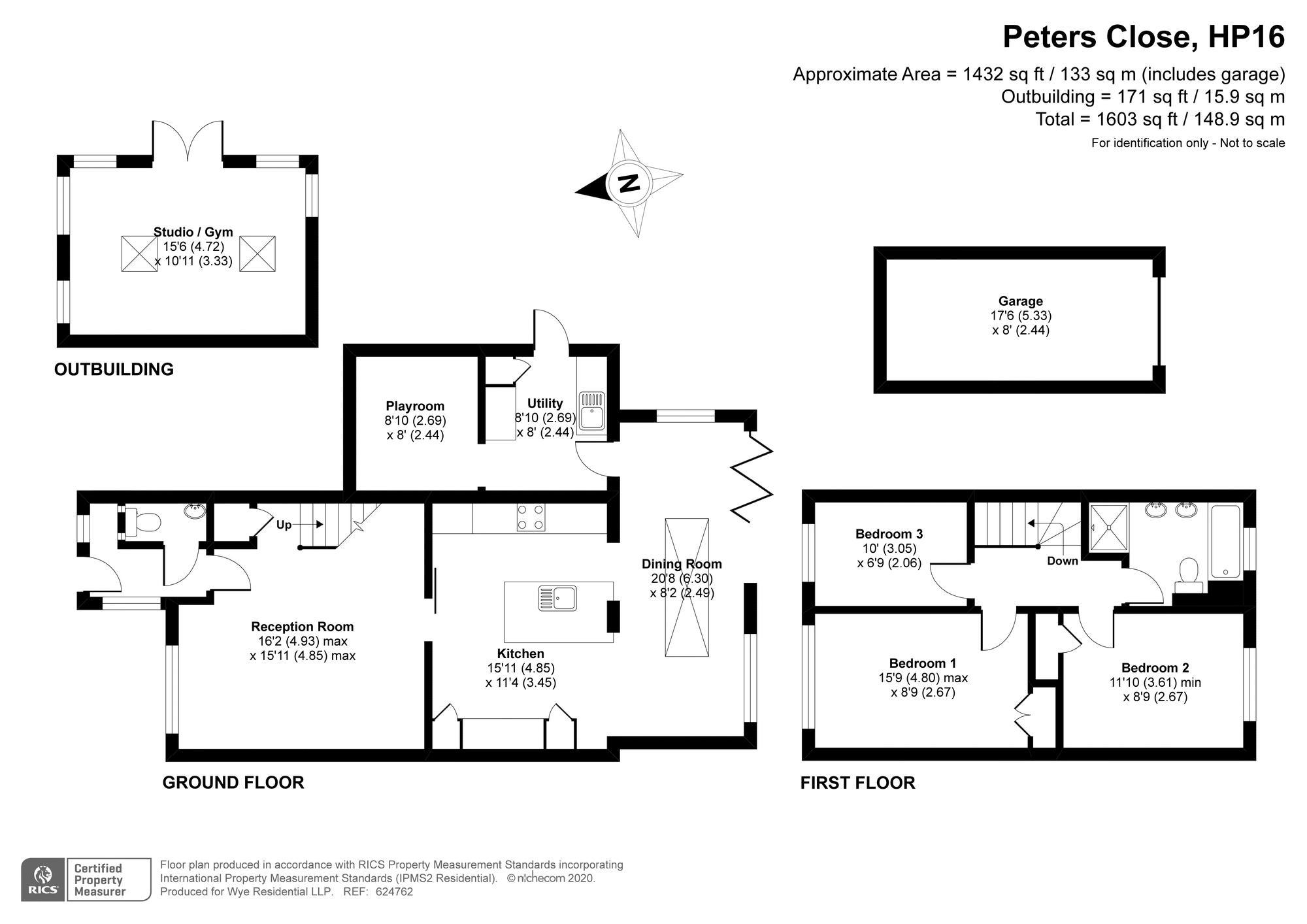 Peters Close