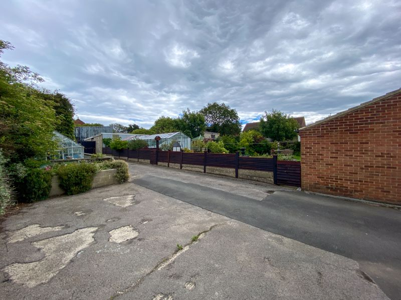 Coronation Avenue Hinderwell