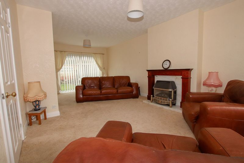Woodford Close Marske-By-The-Sea