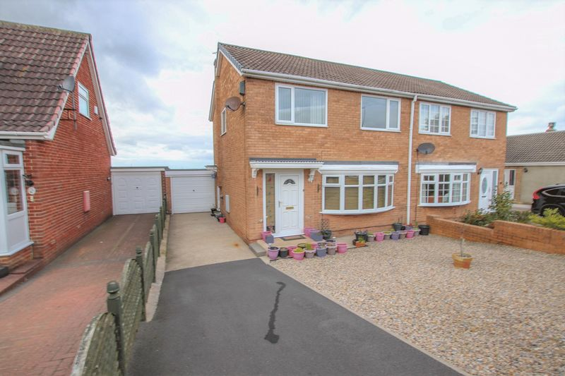 Meadowlands Close Easington