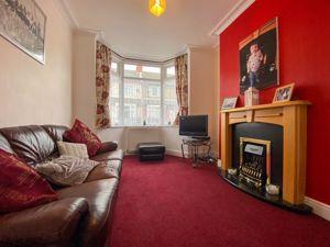 Grosvenor Terrace Carlin How