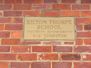 Kiltonthorpe Lane Kiltonthorpe
