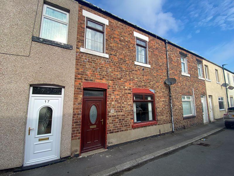 Hartington Street Loftus