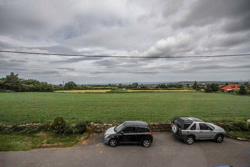 Seaton Terrace Stanghow