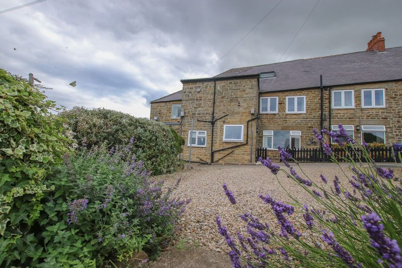 Cliff Cottages Port Mulgrave