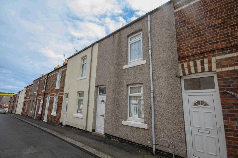 Tyne Street Loftus