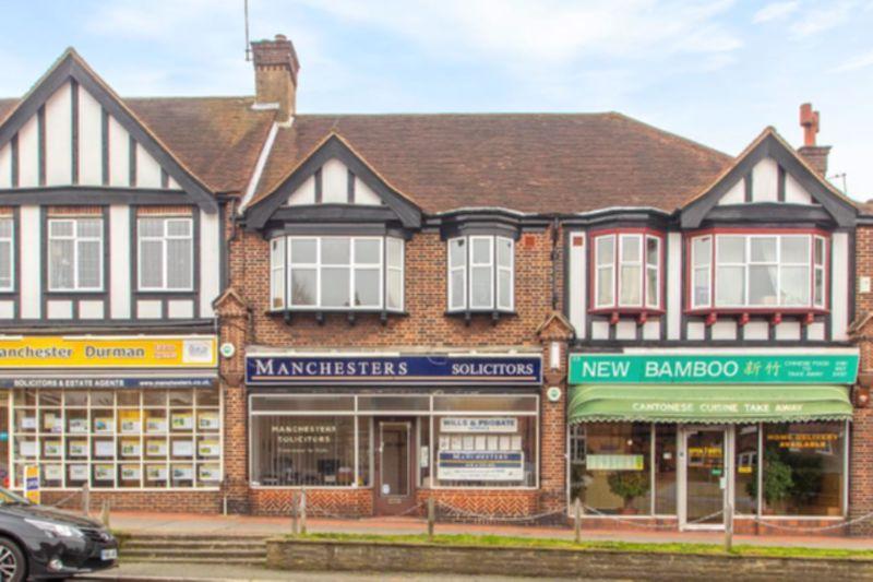 Cranleigh Close