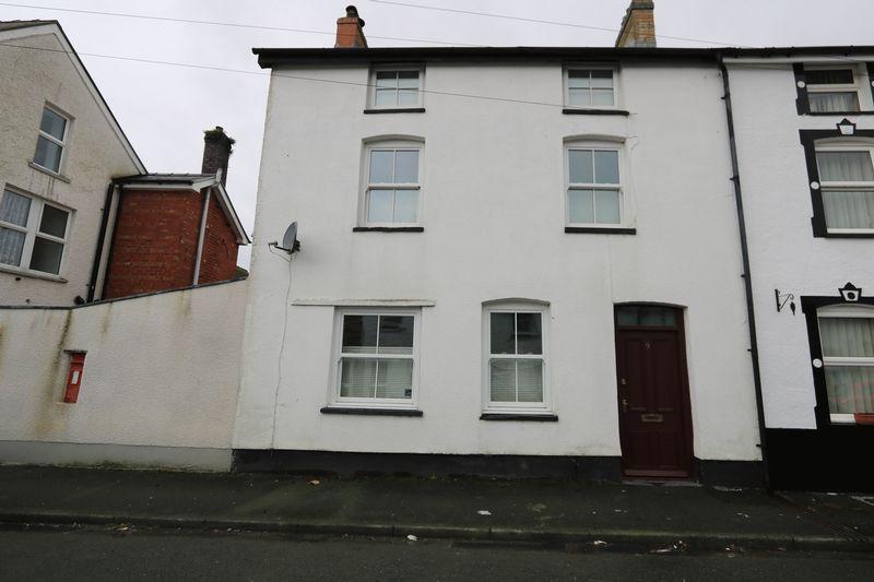 Brickfield Street