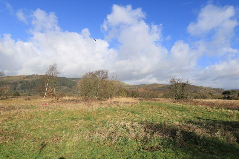 Aberystwyth Road