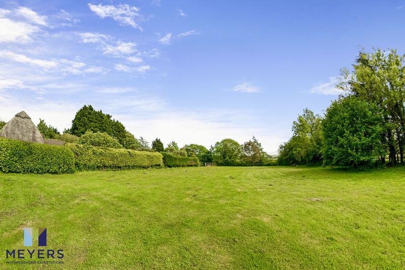 Blacknoll Lane Winfrith Newburgh