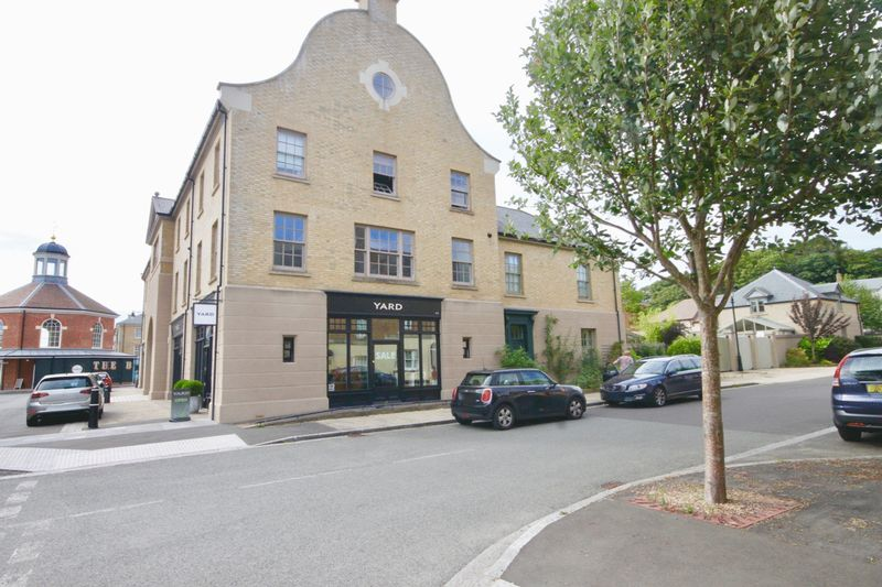 Harewood Court Poundbury