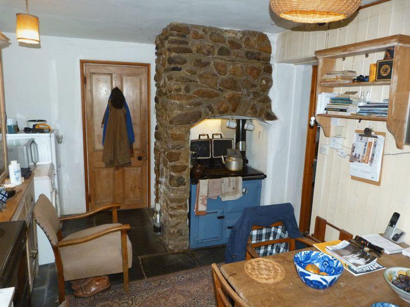 Sharptor Cottages Sharptor