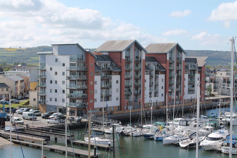 Merchant Square Portishead
