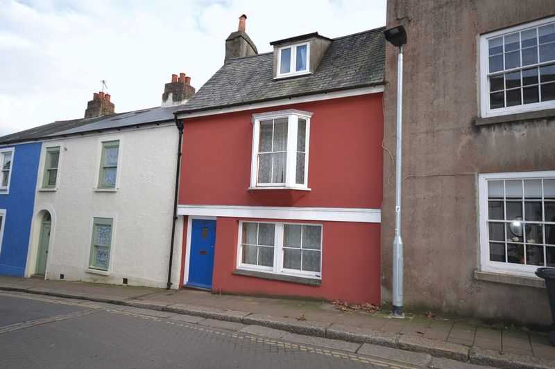 Cistern Street