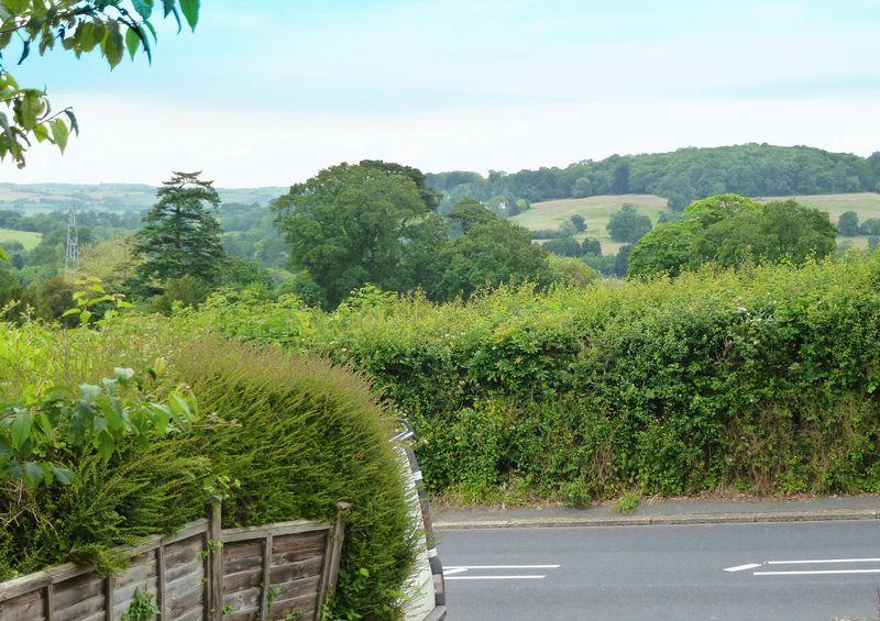 Wrefords Lane