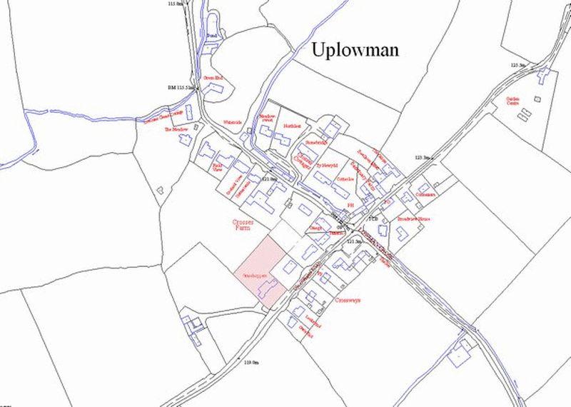 Uplowman